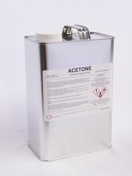 Acetone 1