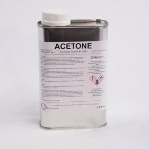 Acetone 16 oz