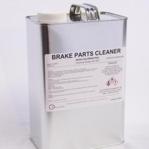 Brake Parts Cleaner 1