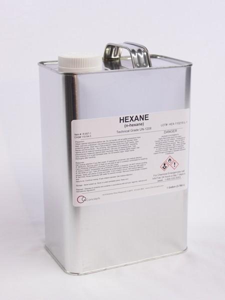 Hexane 1
