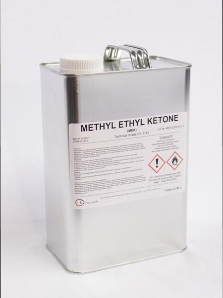 Methyl Ethyl Ketone 1