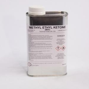 Methyl ethyl Ketone 16 oz
