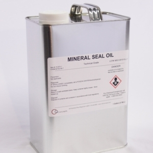 Mineral Seal Oil 1