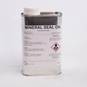 Mineral Seal Oil 16 oz