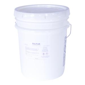 sulfur-50