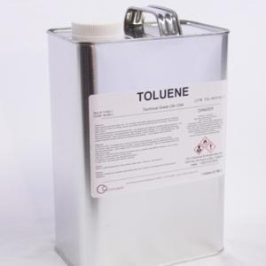 Toluene 1